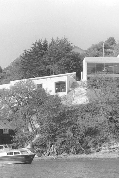 Проснулся знаменитым: первые проектызвезд архитектуры   галерея [4] фото [4]