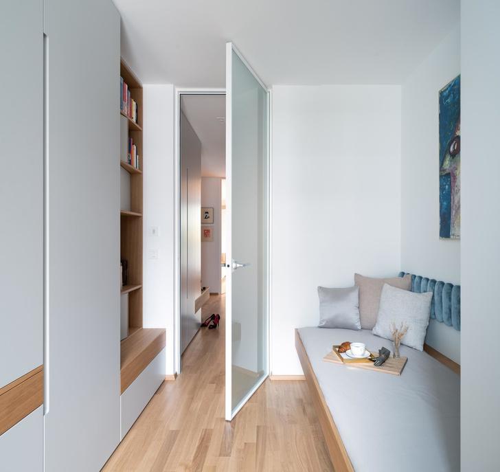 Квартира 62 м² для современной леди (фото 5)