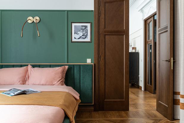 Квартира в Санкт-Петербурге (фото 5)