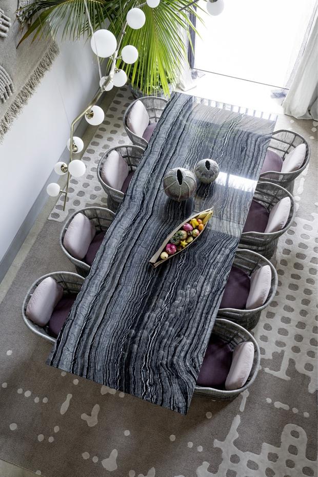 Новый отель на Мальдивах от Патрисии Уркиолы (фото 8)
