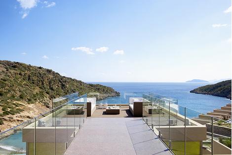 Daios Cove Luxury Resort & Villas: островная романтика   галерея [1] фото [2]