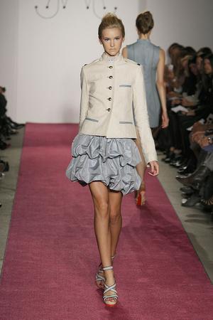 Показы мод Ruffian Весна-лето 2010 | Подиум на ELLE - Подиум - фото 3085
