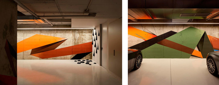 Чистый дзен: проект архитектора Рамона Эстеве в Мадриде (фото 15)