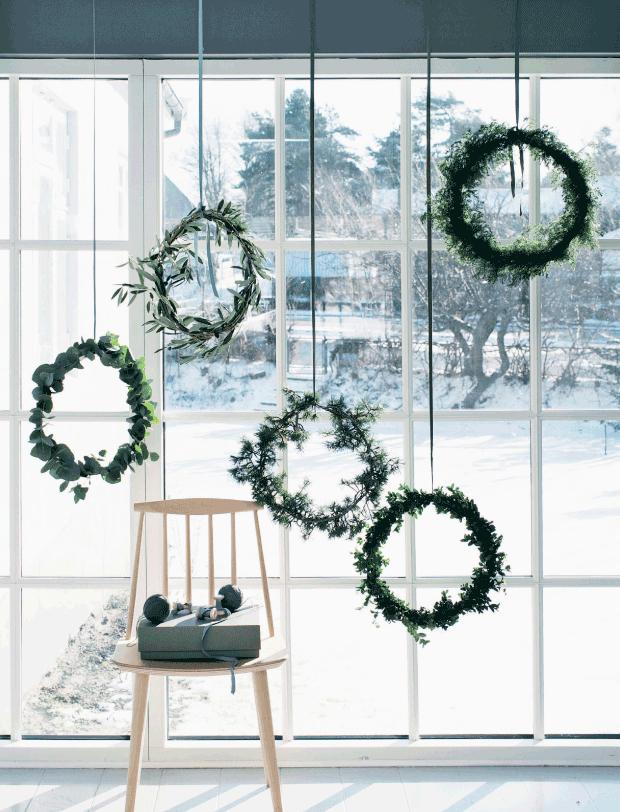 10 способов создать у себя дома новогоднее настроение (фото 9)