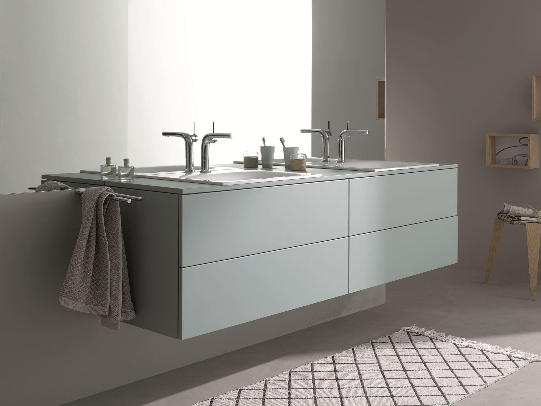 Мебель для ванной: 20 моделей фаворитов (галерея 3, фото 4)