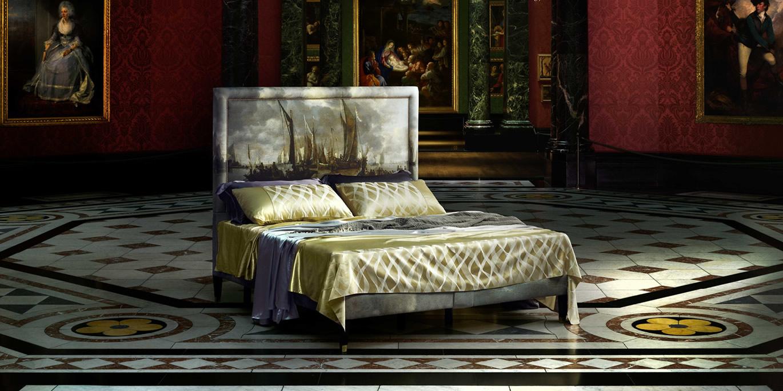 Шопинг: любимые кровати Дианы Балашовой (галерея 4, фото 2)