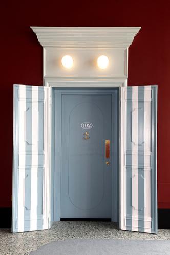 Новый отель по дизайну Доротеи Мейлихзон в Венеции (фото 8.2)