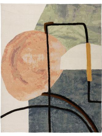 Рисуем каракули: коллекция ковров Фэй Тугуд для cc-tapis (фото 5.1)