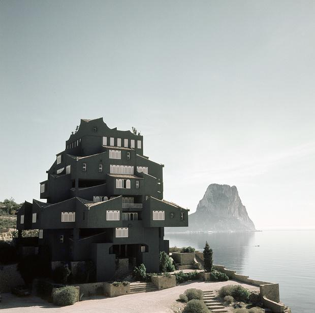 Рикардо Бофилл: самый известный архитектор постмодернизма (фото 7)