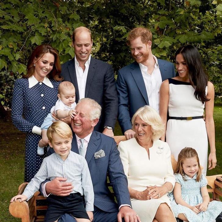 12 необычных правил, которым должны следовать королевские дети (фото 8)