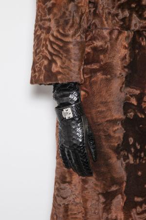 Показ Gucci коллекции сезона Осень-зима 2013-2014 года prêt-à-porter - www.elle.ru - Подиум - фото 514903