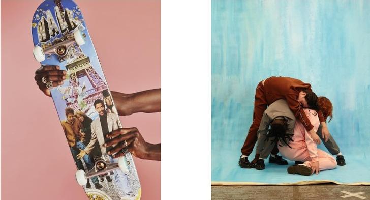 Мужчина, на которого мы подписались: танцор Лео Уолк (фото 16)