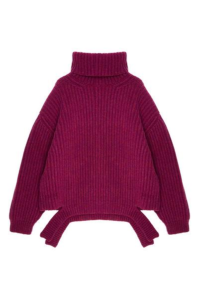 Каким должен быть базовый зимний гардероб в 2019 году (галерея 17, фото 1)