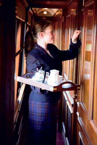 """Под стук сердца: путешествие в шотландском """"Восточном экспрессе"""" (фото 13)"""