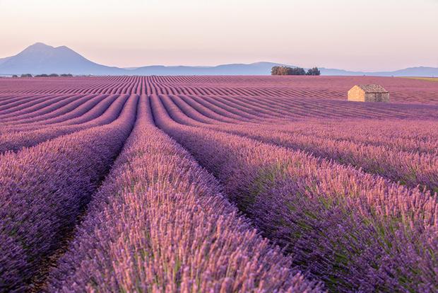 ELLE Inspiration: самые красивые места планеты, в которых стоит побывать (фото 54)