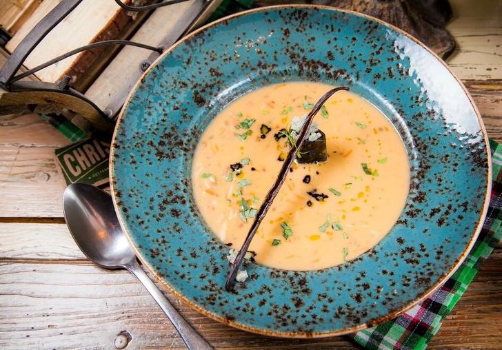 Нежнее нежного: 5 зимних супов-пюре (фото 10)