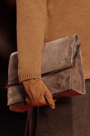 Показ Jasper Conran коллекции сезона Осень-зима 2013-2014 года Prêt-à-porter - www.elle.ru - Подиум - фото 499969