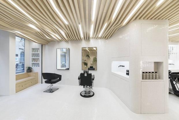 Салон красоты и арт-центр Les Dadа East (фото 2)