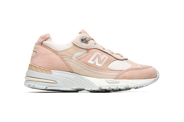 Millennial pink: кроссовки какого цвета будут актуальны этой весной (фото 13)