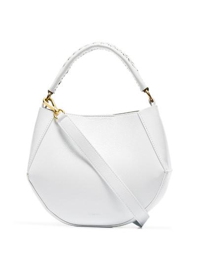 5 новых брендов сумок, о которых вам стоит знать (галерея 12, фото 1)