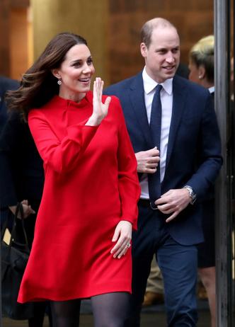 Меган Маркл и принц Гарри проведут праздники с Кейт и Уильямом (фото 1)