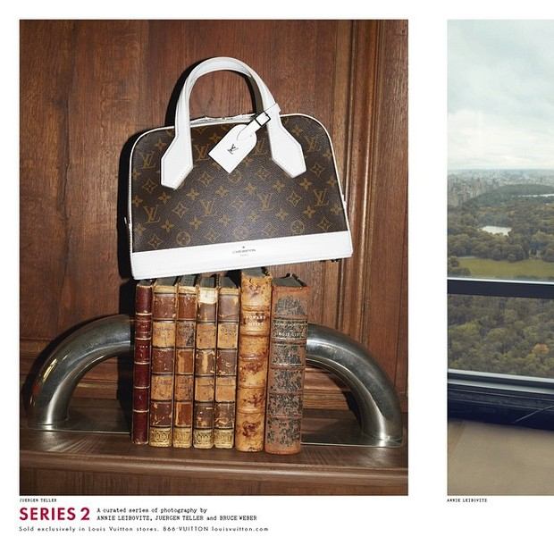 Сумка от Louis Vuitton