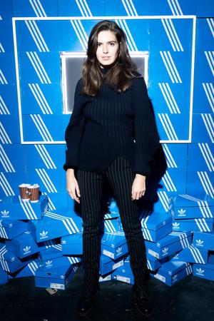Дарья Малыгина, Денис Симачев и другие гости вечеринки adidas Originals (фото 1.1)