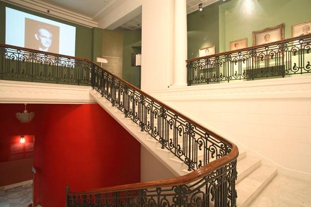 Небольшие музеи Москвы, которые стоит посетить (фото 10)