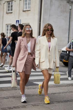 29 лучших стритстайл-образов на Неделе моды в Копенгагене (фото 11.2)