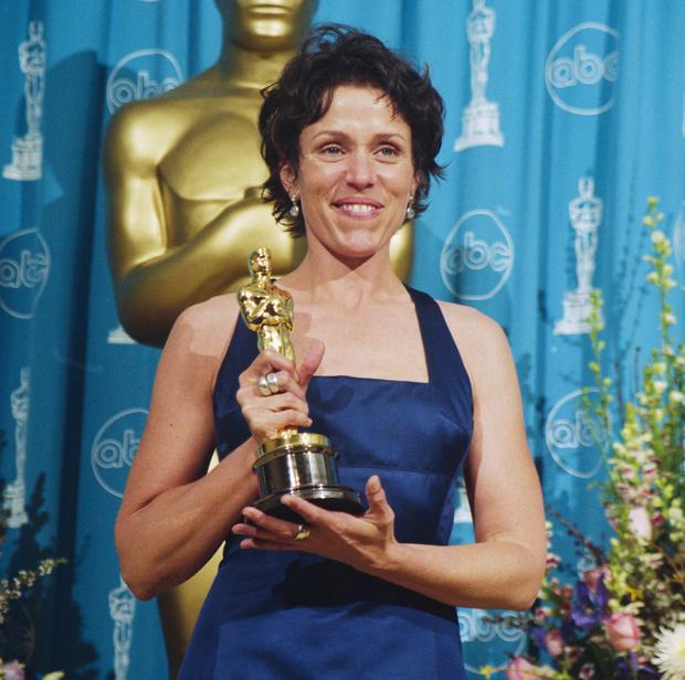 Тяп-ляп: 10 самых странных речей на «Оскаре» (фото 23)