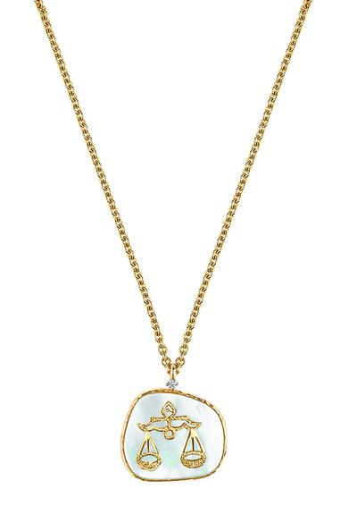12 подвесок для 12 знаков зодиака в ювелирной коллекции Astro Dior (галерея 5, фото 0)