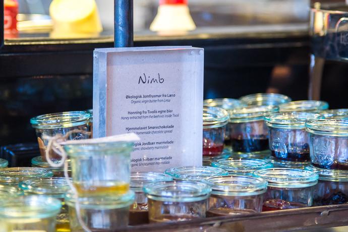 отель Nimb в Копенгагене