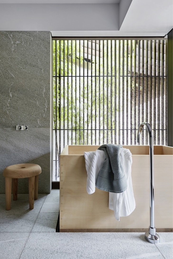 Тренды в дизайне ванных комнат 2020 (фото 9)