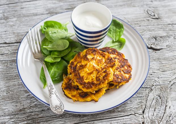 Готовим как профи: 10 блюд из батата на завтрак, обед и ужин (фото 15)