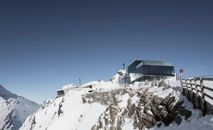 Агент 007: выставка Джеймса Бонда в Австрии (фото 0)