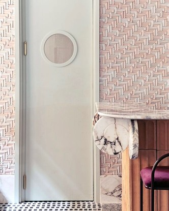 Новый отель по дизайну Доротеи Мейлихзон в Венеции (фото 13.1)