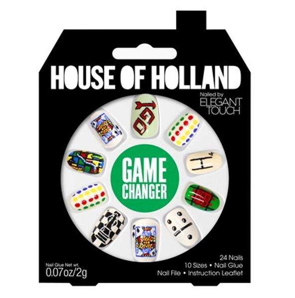генри холланд 2014