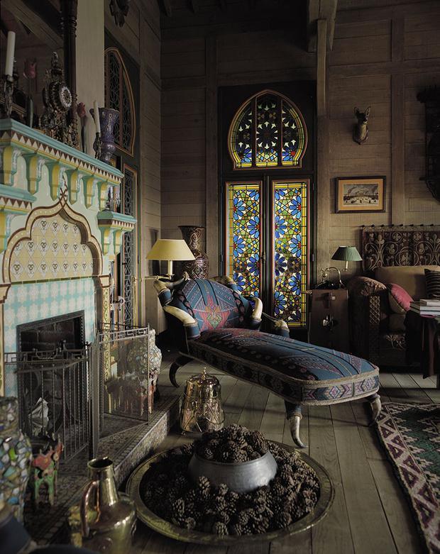 Sotheby's выставят наторги часть коллекцииПьера Берже иИва Сен-Лорана (фото 7)