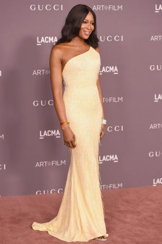 Гости LACMA Art + Film Gala фото [14]