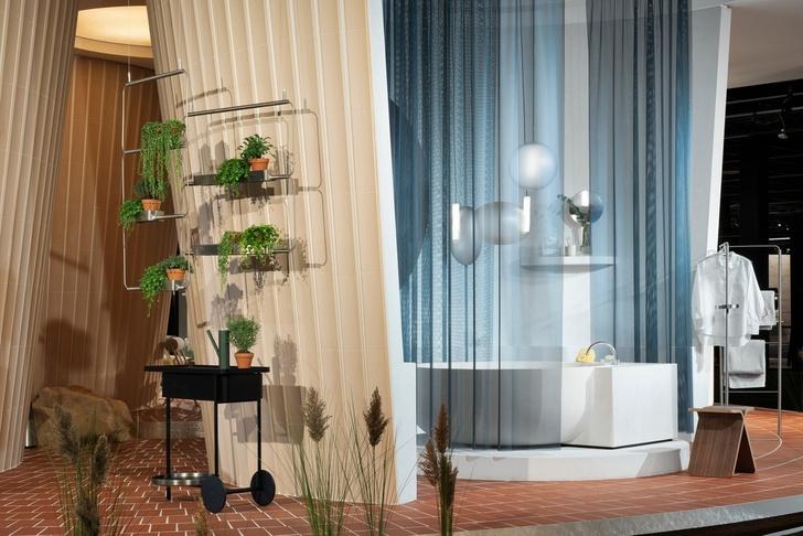 Выставка imm Cologne 2020: проект Das Haus (фото 3)