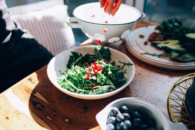 5 причин добавить шпинат в свой ежедневный рацион (фото 6)