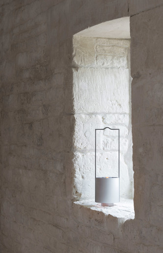 Минималистская керосиновая лампа Джона Поусона для Wästberg (фото 2.1)