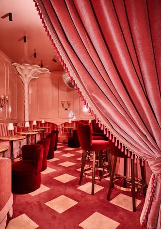 The Siren Hotel открылся в легендарном небоскребе Детройта (фото 9.2)