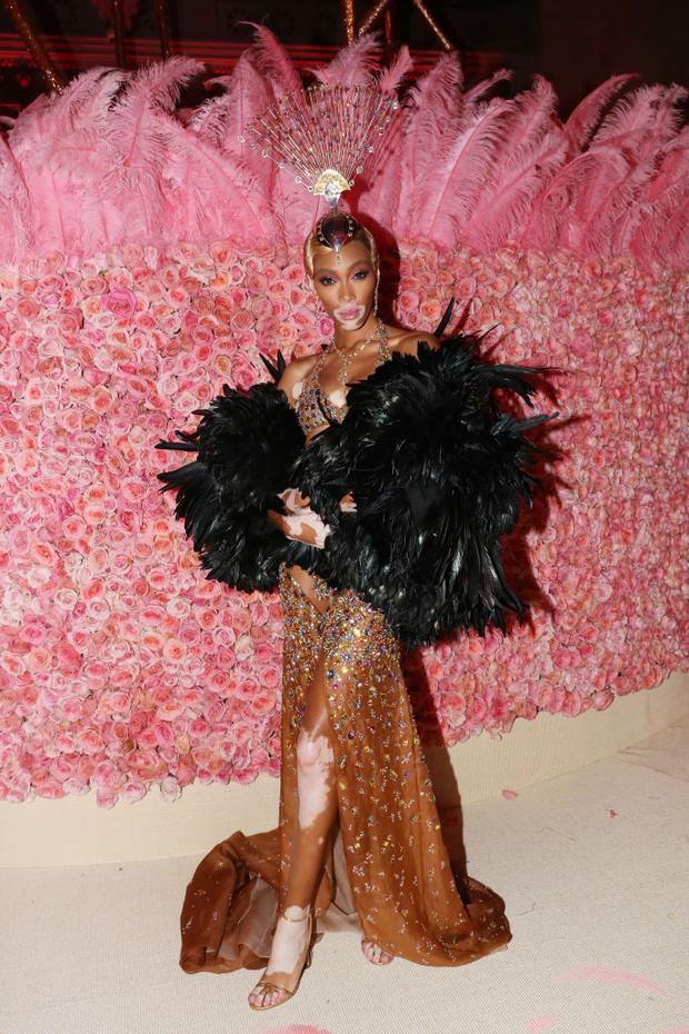 Никаких «голых» платьев, только роскошь: все супермодели на Met Gala (фото 18)