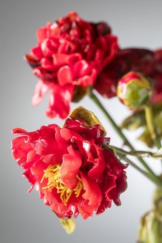 Цветы из стекла Лиллы Табассо (фото 8.2)