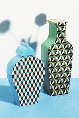 H&M Home выпускает коллекцию с Джонатаном Адлером (фото 3.2)