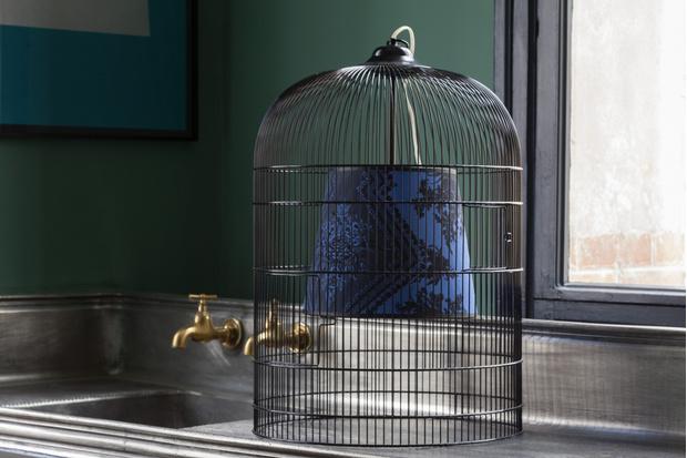Пьер Гоналон: минимализм, декоративное искусство и поп-культура (фото 9)