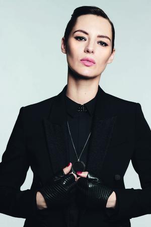 L'Oréal Paris выпустили совместную коллекцию макияжа с Karl Lagerfeld (фото 1.1)