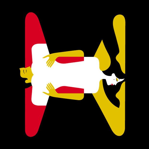 Козерог 1