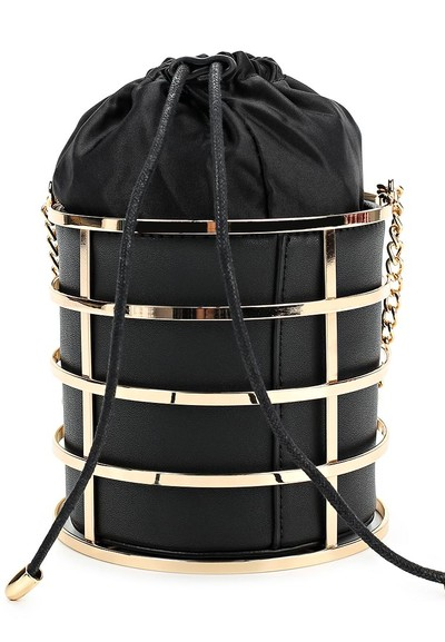 Eco-friendly: модные сумки из экокожи 2018 (галерея 14, фото 0)